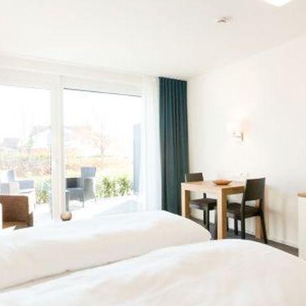 Rent this 1 bed apartment on Eisenbahnstraße 55 in 79418 Schliengen, Germany
