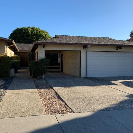 Rent this 2 bed apartment on 2276 Cherry Avenue in San Jose, CA 95125
