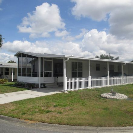 Rent this 3 bed house on 16605 Cordoba St in Winter Garden, FL