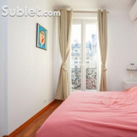 Rent this 3 bed apartment on Mac-Mahon in Avenue Mac-Mahon, 75017 Paris