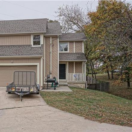 Rent this 3 bed house on 8080 West 51st Street in Overland Park, KS 66202