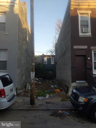 Rent this 0 bed apartment on 2435 North Chadwick Street in Philadelphia, PA 19132