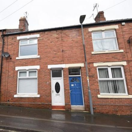 Rent this 2 bed house on Woodlands Road in Bishop Auckland DL14 7LY, United Kingdom