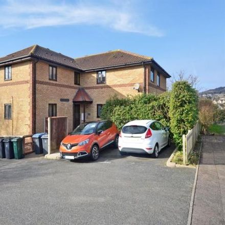 Rent this 2 bed apartment on Maresfield Close in Dover, CT16 2PB