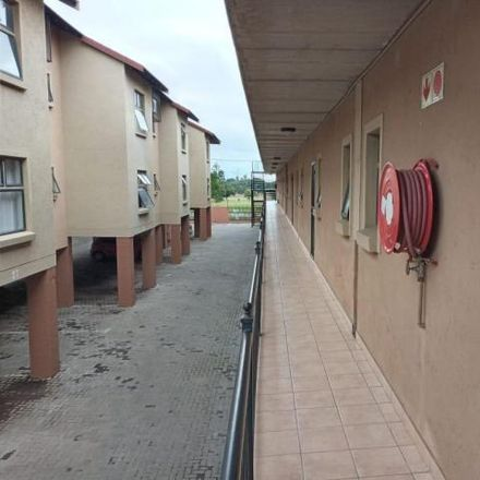 Rent this 2 bed apartment on Embassy of the United Arab Emirates in 992 Arcadia Street, Tshwane Ward 92