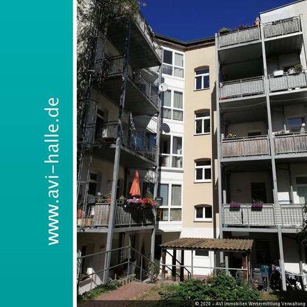 Rent this 2 bed loft on Halle (Saale) in Glaucha, SAXONY-ANHALT