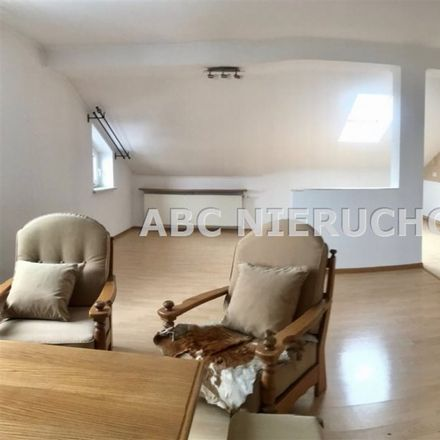 Rent this 3 bed apartment on Żużlowcy in Rondo Gliwickie, 44-201 Rybnik
