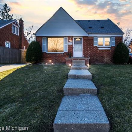 Rent this 4 bed house on 1132 Colonial Drive in Inkster, MI 48141