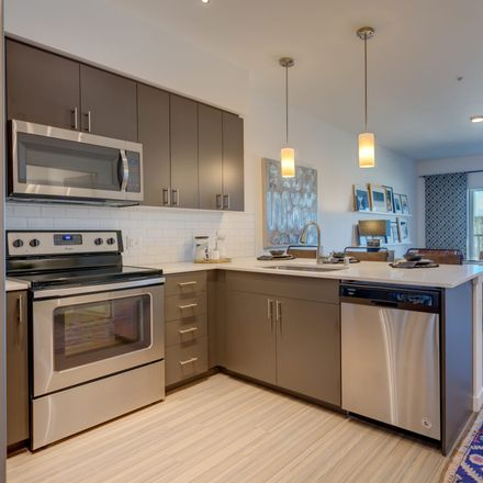 Rent this 1 bed apartment on Redmond Town Center in 7525 166th Avenue Northeast, Redmond