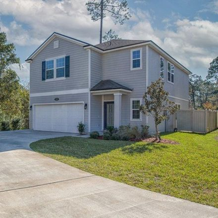 Rent this 3 bed loft on Red Egret Drive in Jacksonville, FL 32257-1122