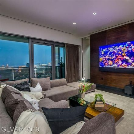 Rent this 2 bed condo on W Flamingo Rd in Las Vegas, NV