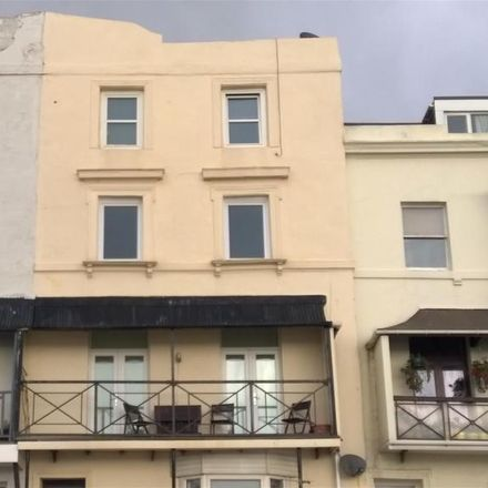 Rent this 2 bed apartment on The Sandgate Hotel in 8-9 Wellington Place, Folkestone and Hythe CT20 3DY
