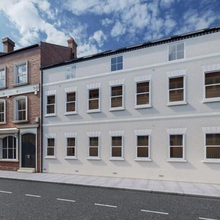 Rent this 1 bed apartment on Double Top Club in 109 Overstone Road, Northampton