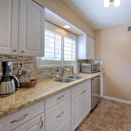 Rent this 2 bed apartment on Scottsdale Fashion Square in 4620 North 68th Street, Scottsdale