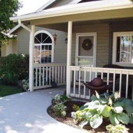 Rent this 3 bed house on 13555 West Acorn Street in Boise City, ID 83713