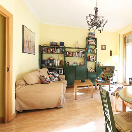 Rent this 1 bed apartment on Calle de Valencia in 22, 28012 Madrid