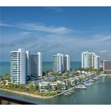 Rent this 2 bed condo on 1111 Ritz Carlton Drive in Sarasota, FL 34236