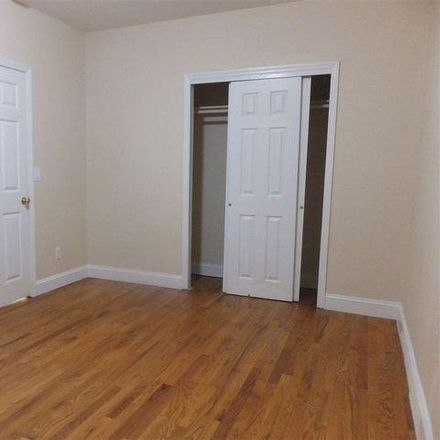 Rent this 2 bed apartment on 58 Irving Street in Jersey City, NJ 07307