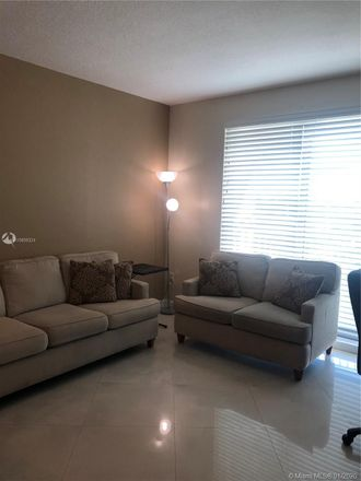 Rent this 1 bed condo on Kendall in FL, US
