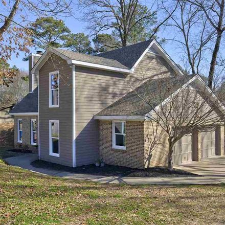 Rent this 4 bed house on 1750 Tahiti Lane in Alabaster, AL 35007