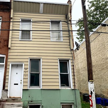 Rent this 3 bed townhouse on Philadelphia in Strawberry Mansion, PA