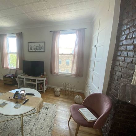 Rent this 2 bed apartment on Brunswick St in Jersey City, NJ