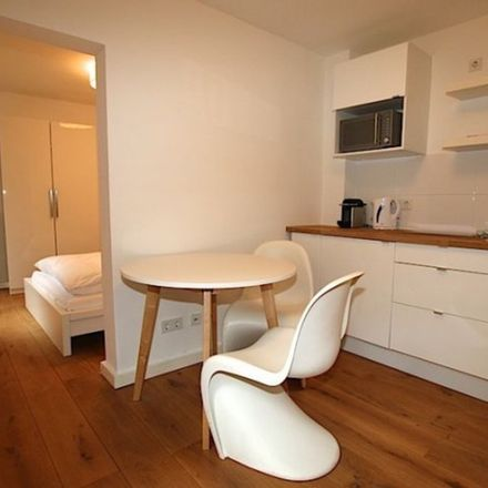 Rent this 1 bed apartment on Siegesstraße 14a in 50679 Cologne, Germany