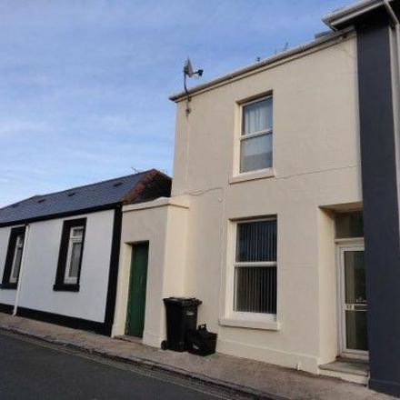 Rent this 1 bed apartment on Teignmouth Road in Torquay TQ1 4EG, United Kingdom