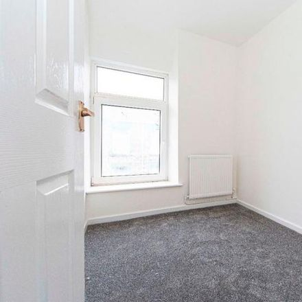 Rent this 3 bed house on Fell Street in Treharris CF46 5HH, United Kingdom