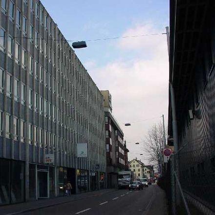 Rent this 0 bed apartment on ZEOT - Tanzschule für orientalischen Tanz in Lagerstrasse 107, 8004 Zurich