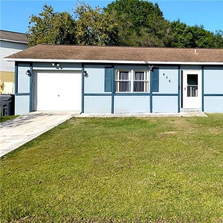 Rent this 2 bed house on Kissimmee Ln in Leesburg, FL