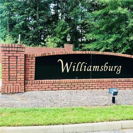 Rent this 0 bed apartment on Williamsburg Pl in Dothan, AL
