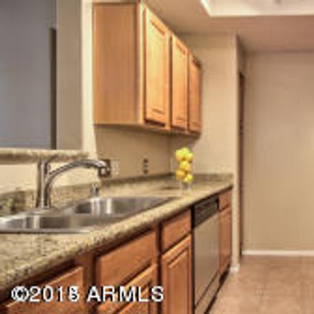 Rent this 1 bed apartment on 3830 East Lakewood Parkway East in Phoenix, AZ 85048
