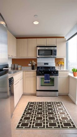 Rent this 1 bed apartment on 875 West End Avenue in New York, NY 10025