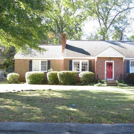 Rent this 3 bed apartment on 12 Henderson Street in Sumter, SC 29150