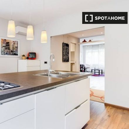 Rent this 2 bed apartment on 00183 Rome RM