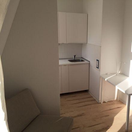 Rent this 1 bed apartment on Schiersteiner Straße 33 in 65187 Wiesbaden, Germany