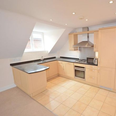 Rent this 2 bed apartment on William Cawley Road in Chichester PO19 6AD, United Kingdom