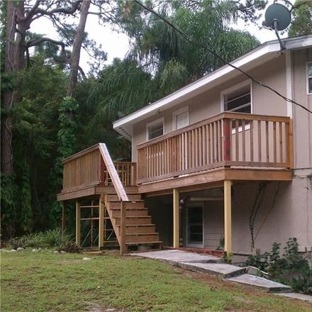 Rent this 2 bed house on 4120 Windemere Place in Ridge Wood Heights, FL 34231