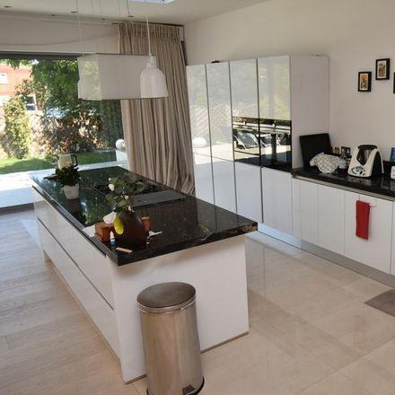 Rent this 5 bed house on Oakington Avenue in London HA9 8HR, United Kingdom