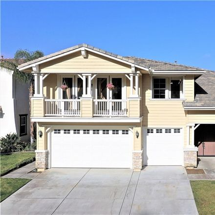 Rent this 5 bed house on 2088 Mulefat Circle in Corona, CA 92882
