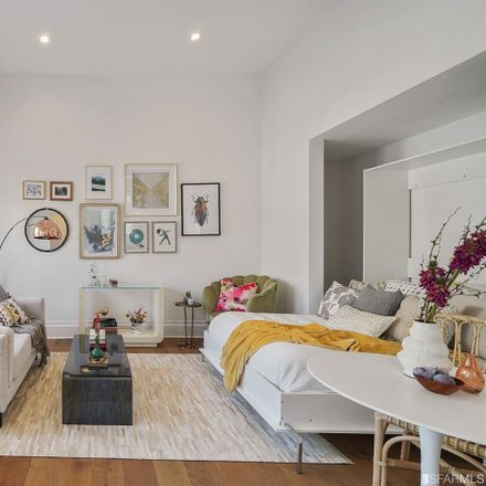 Rent this 0 bed apartment on 4399 24th Street in San Francisco, CA 94114