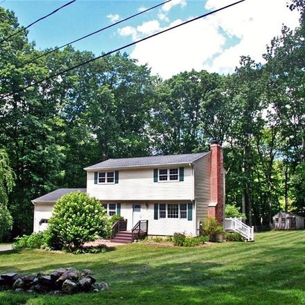 Rent this 4 bed house on Town Line Rd in New Hartford, CT