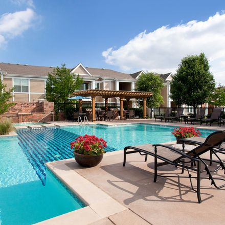 Rent this 1 bed apartment on 3154 Freedom Lane in Plano, TX 75025