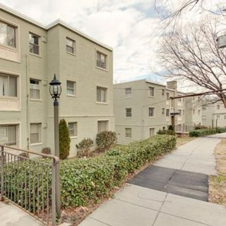 Rent this 3 bed apartment on 2838 Hartford Street Southeast in Washington, DC 20020