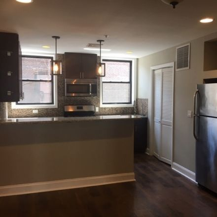 Rent this 2 bed apartment on E Cherry St in Rahway, NJ