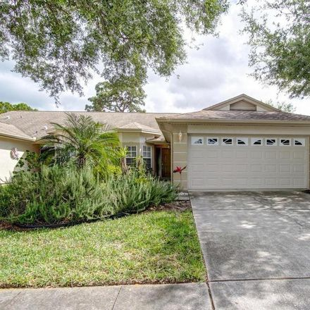 Rent this 3 bed apartment on 2545 Estancia Blvd in Clearwater, FL