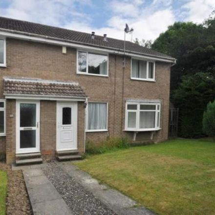Rent this 2 bed house on Lincoln Grove in Harrogate HG3 2UD, United Kingdom