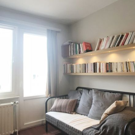 Rent this 2 bed apartment on Avenue du Diamant - Diamantlaan 191 in 1030 Schaerbeek - Schaarbeek, Belgium
