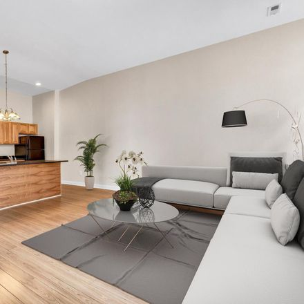 Rent this 2 bed apartment on City View Loft in 2315 Saint Paul Street, Baltimore